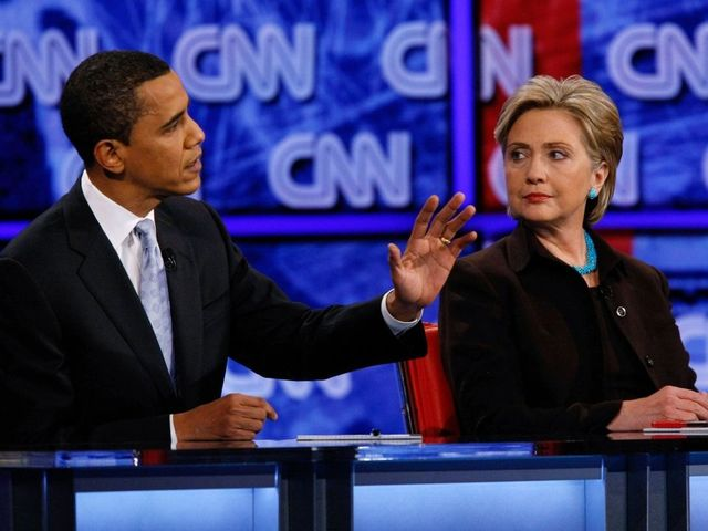 The Gateses, Tim Cook on list for Clinton's veep
