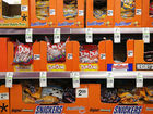 Survey shows top Halloween candy state by state