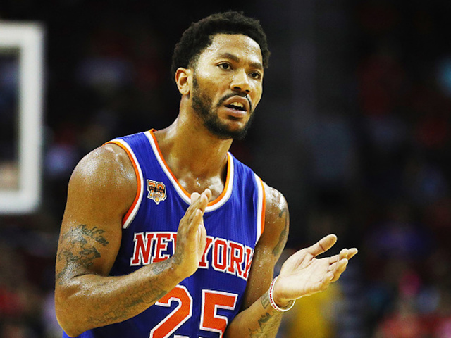Jury clears NBA's Derrick Rose in rape lawsuit