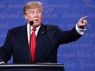Final debate drew 71.6M TV viewers