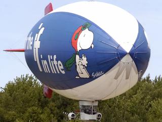 MetLife dumps Snoopy as corporate mascot
