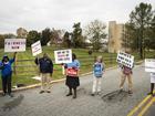 Pennsylvania professors end strike