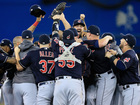 Cubs, Indians set to meet in World Series