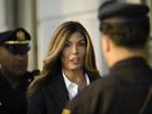 Ex-AG in Pa. sentenced on perjury