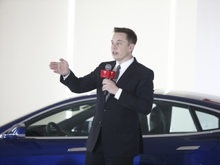 Tesla ranks low in reliability