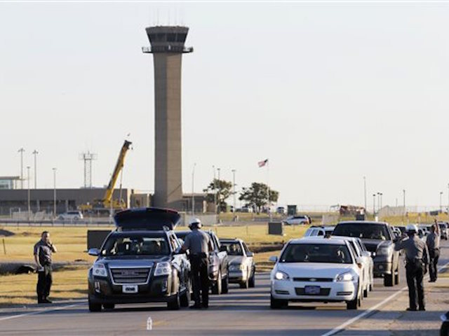 Oklahoma Police Say Airport Shooter was Former Employee