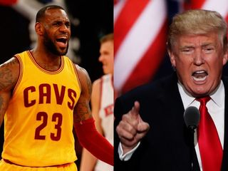 Some NBA players might boycott Trump Hotel