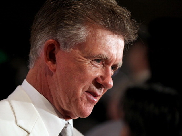 Actor Alan Thicke Dies At 69