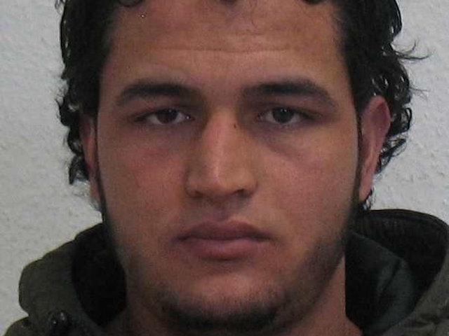 Tunisian police arrest nephew of Berlin market terrorist Anis Amri
