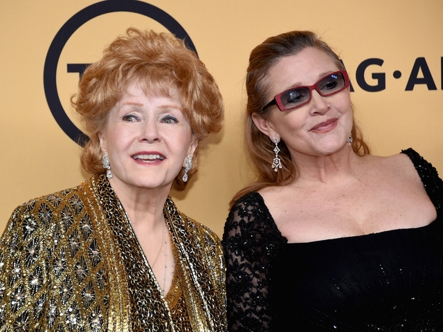 Todd Fisher: Debbie Reynolds didn't die of a broken heart
