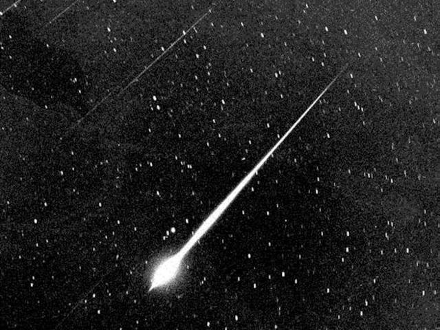 Leonid Meteor Shower Headed to Light up Skies in November