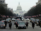 How to watch inauguration events