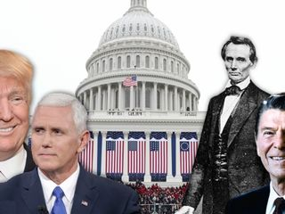 Trump will take oath on Bible used by Lincoln