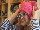 Pussyhat Project tops off Women's March