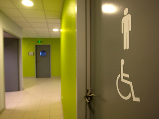 Many businesses threatened by ADA lawsuits