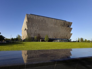 Senator wants judge in African-American museum