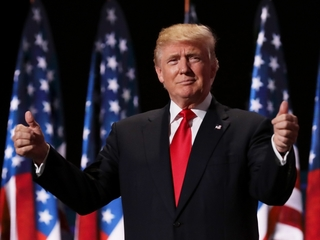 President Trump's visit to Youngstown canceled