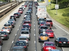 The 15 worst cities for rush hour traffic
