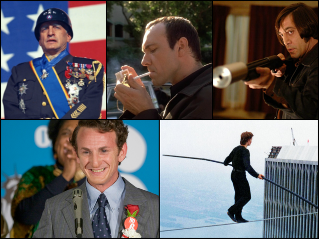 20 oscar winning movies now streaming on netflix news 5 for Academy award winners on netflix