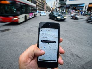 Uber vs. Lyft? Which is better to drive for?