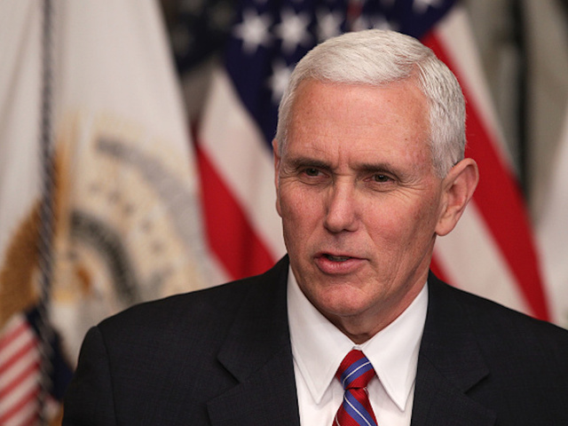 Pence takes White House health care pitch on the road