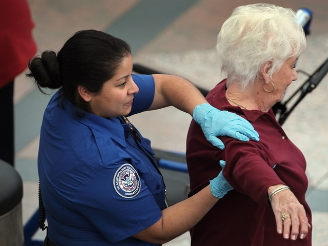 TSA strengthening electronics screening measures for domestic air travel