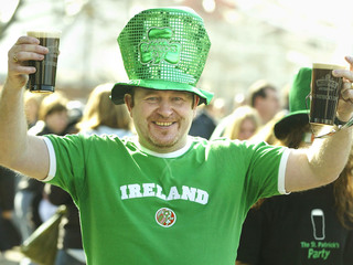 St. Patrick's Day fast facts