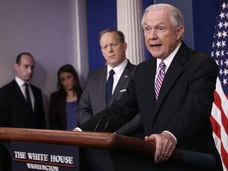 DOJ targets federal funds to sanctuary cities