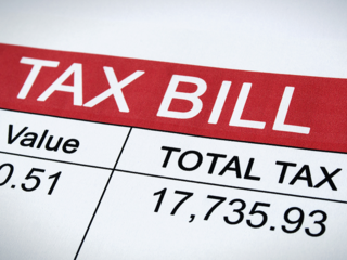 Look out! Tax season can bring big problems