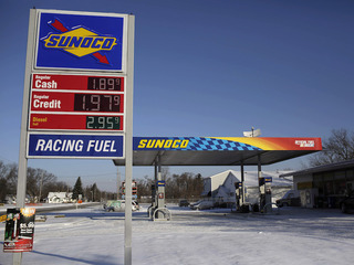 7-Eleven buying Sunoco convenience stores