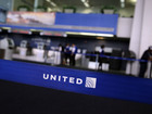 Video to cause havoc on United Airlines shares?