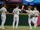 Oakland's last major sports team says it'll stay