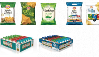Frito-Lay issues nationwide recall on chips
