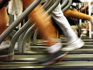 Cleveland, Akron residents slacking on exercise