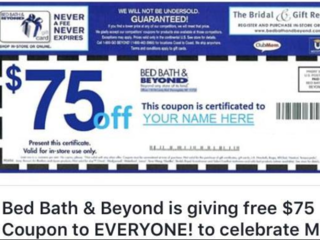 Bed Bath And Beyond Email Preferences