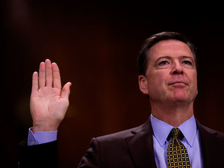 The Comey firing: Four possible fall-outs