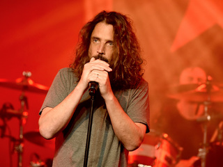 Chris Cornell being laid to rest Friday