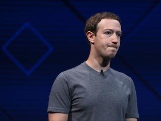 Mark Zuckerberg is not running for public office