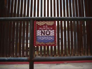 Budget seeks $1.6B for border building materials