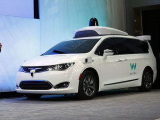 Google's self-driving cars valued higher than GM