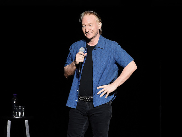 Bill Maher Sparks Outrage After Using Racial Slur on HBO Show