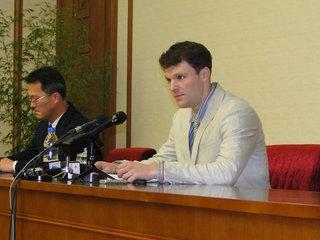 McCain: Travelers to N Korea should sign waiver