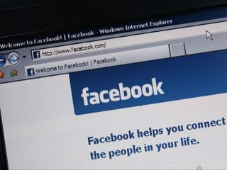 Facebook video prompts search for body