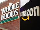 Amazon buying Whole Foods Market