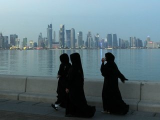 Qatar receives list of demands to end sanctions
