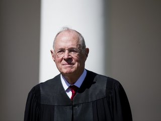 Why people think Justice Kennedy may retire