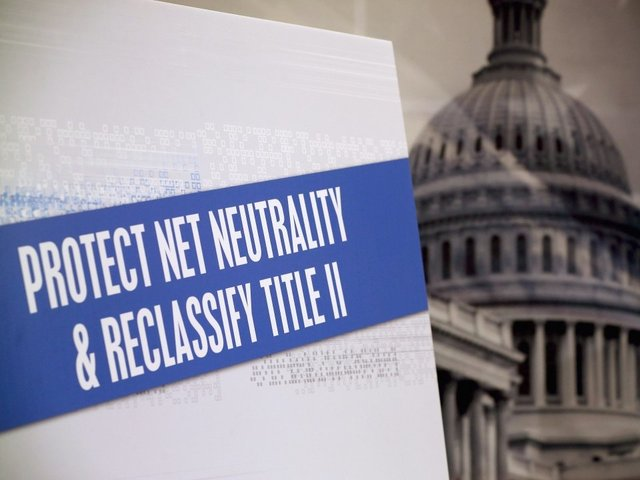 Group asks FCC to delay net neutrality repeal proceeding