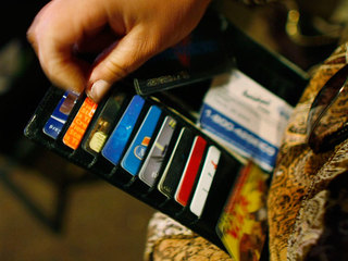 Public officials rack up huge credit card bills