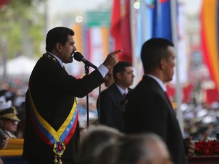 Venezuela assembly votes for power to pass laws