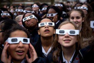 NEO schools prepare students for solar eclipse